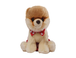 Gund Boo the Dog