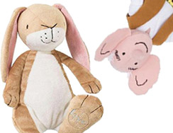 All of our Rainbow Designs Soft Toys