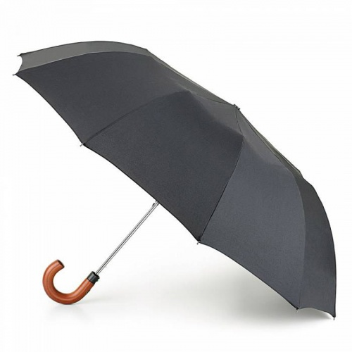 Magnum-1 Auto Black Extra strong Umbrella