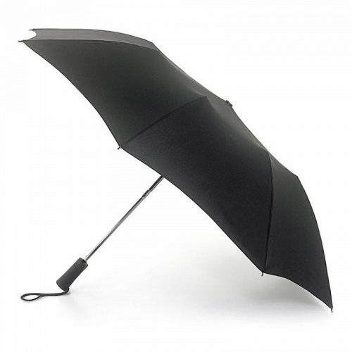 Windbreaker-1 Black Umbrella