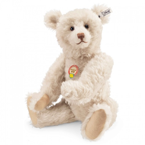 Steiff 1929 Replica Teddy Bear Mohair Soft Teddy