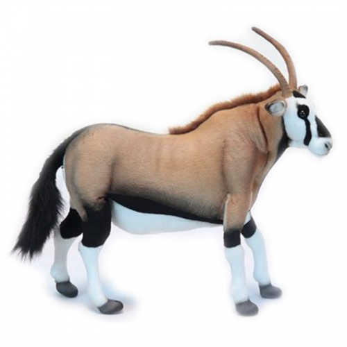 Hansa Oryx Plush Soft Toy