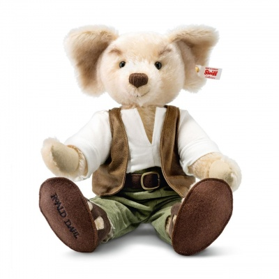 Steiff The Big Friendly Giant (BFG) Limited Edition Teddy Bear
