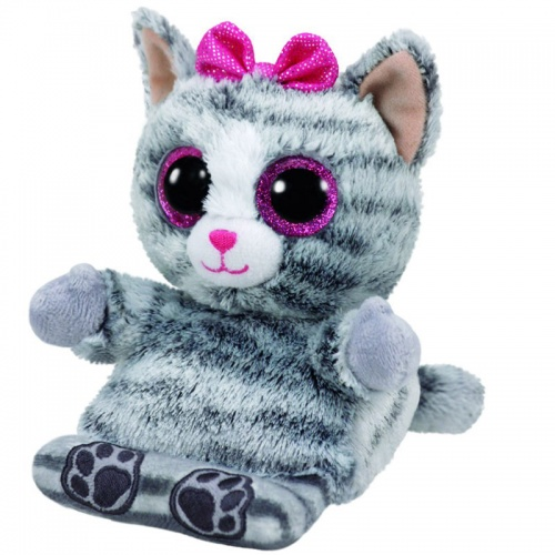 TY Molly Cat Peek A Boo Smartphone Holder