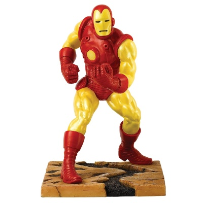 Marvel Iron Man Figurine