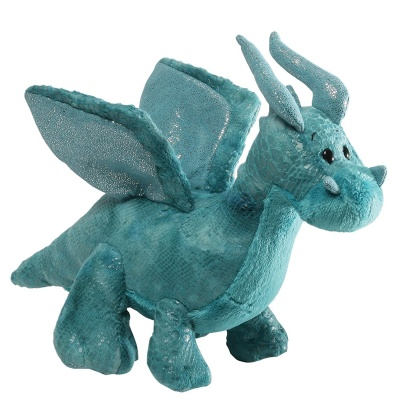 Gund Rubble Dragon Plush Soft Toy