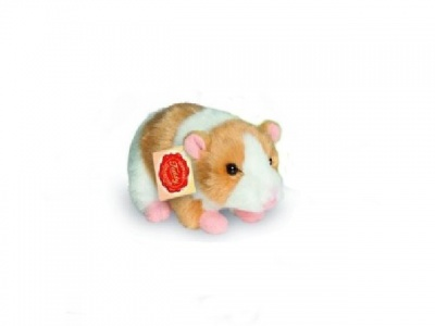 Teddy Hermann Hamster 12cm Soft Toy