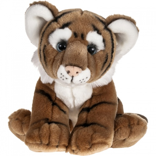 Petjes Cubsy Tiger Baby Soft Toy