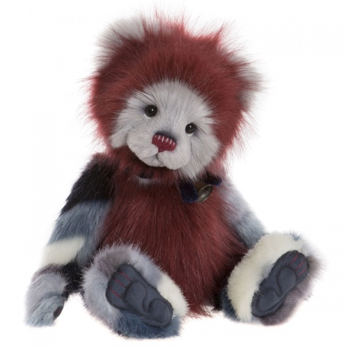 Charlie Bears Bundle 2018 Bear