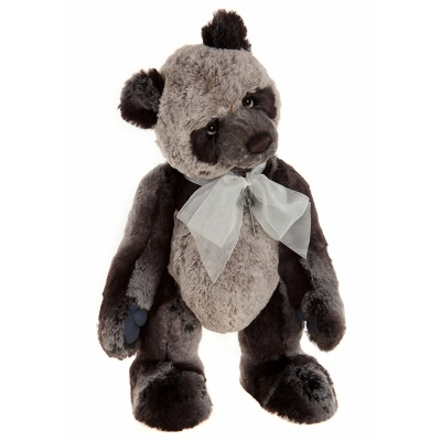 Charlie Bears Peyton 2015 Teddy Bear