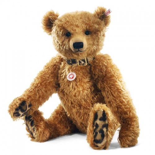Steiff Desmond Limited Edition Mohair Teddy