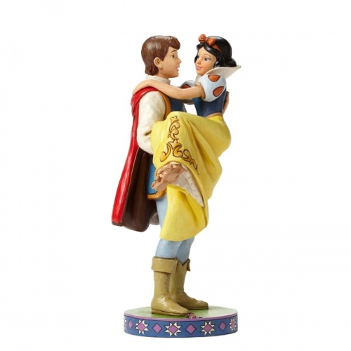 Disney Traditions Happily Ever After Snow White Figure