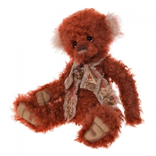 Charlie Bears Dreamkeeper Ltd Ed