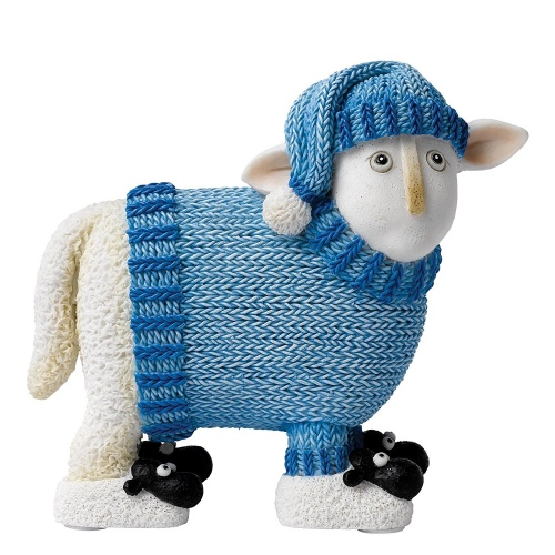 Ewe and Me Jacob Figurine