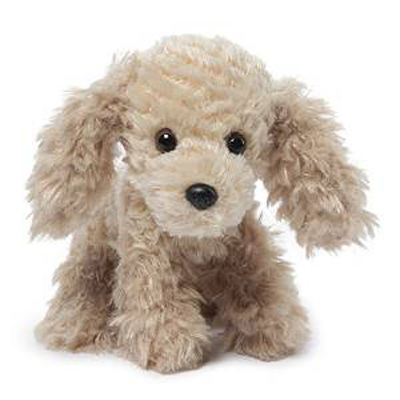 Nathaniel Dog Plush Soft Toy
