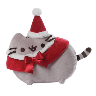 Pusheen Christmas Soft Toy