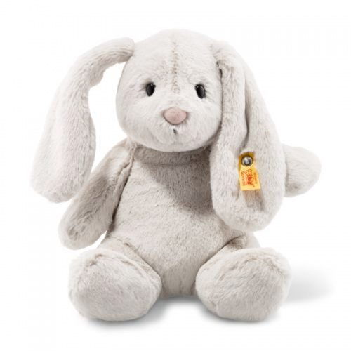Steiff Soft Cuddly Friends Hoppie Rabbit Medium Soft Toy