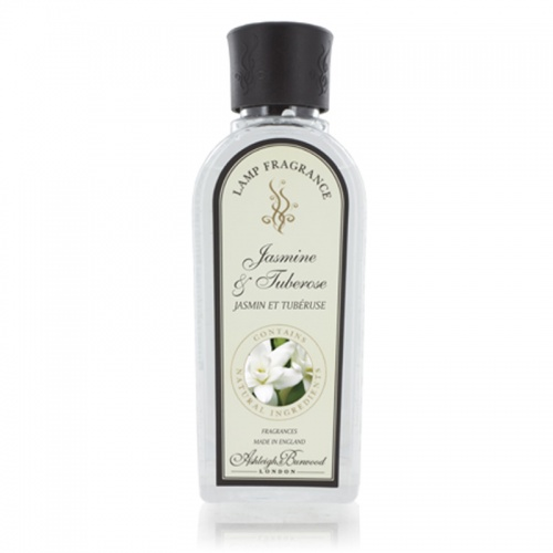 Ashleigh & Burwood Jasmine And Tuberose 500ml Lamp Fragrance
