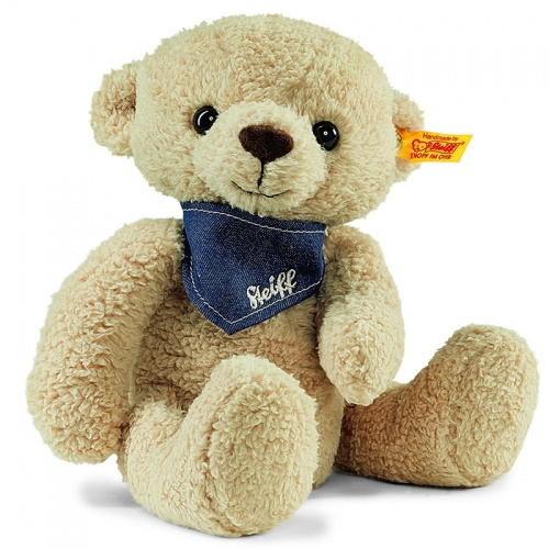 Steiff  Julian Plush Soft Toy Teddy Bear