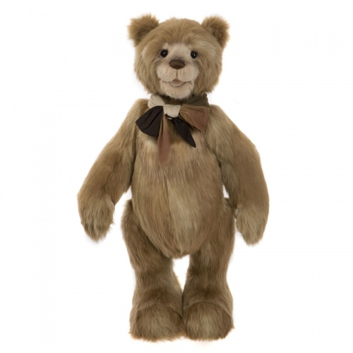 Charlie Bears 2018 Lares Teddy Bear
