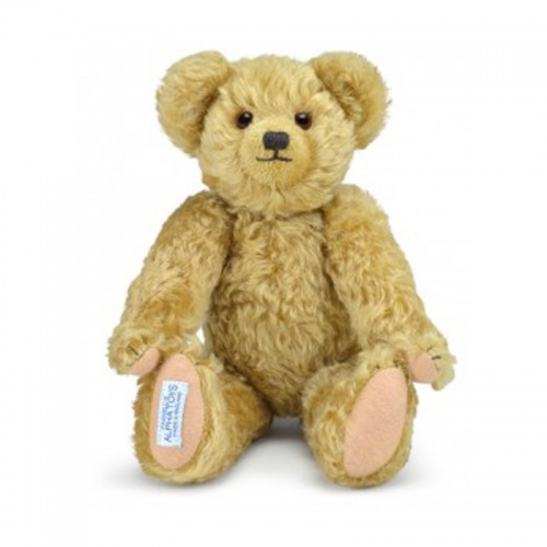 MerryThought Little Edward Christopher Robin's Teddy Bear