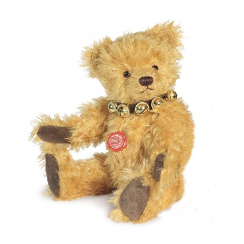 Teddy Hermann Michael Plush Teddy Bear