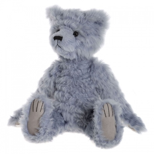 Charlie Bears Nellie 2017 Teddy Bear