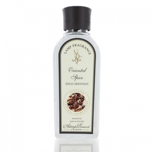 Ashleigh & Burwood Oriental Spice 500ml Lamp Fragrance