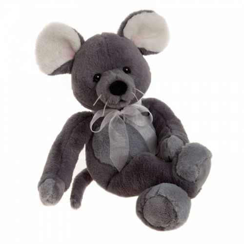 Charlie Bears Bearhouse Bears Piccallilli Soft Toy Mouse