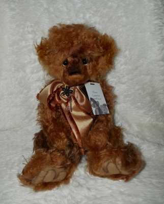 Charlie Bears Isabelle Prince 41cm Limited Edition 2016 Teddy Bear