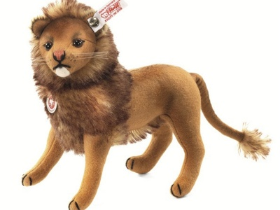 Steiff Limited Edition Leo Lion