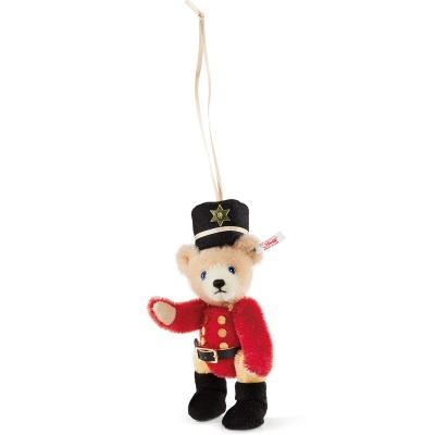 Steiff Limited Edition Nutcracker Ornament