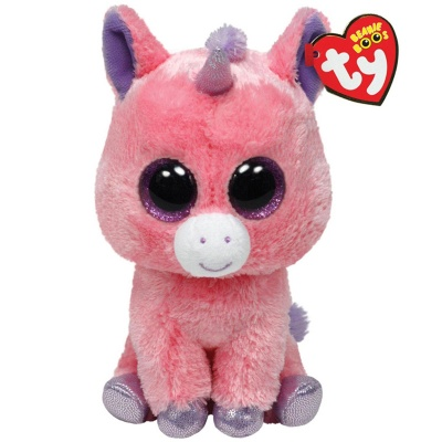 TY Beanie Boo Magic Unicorn
