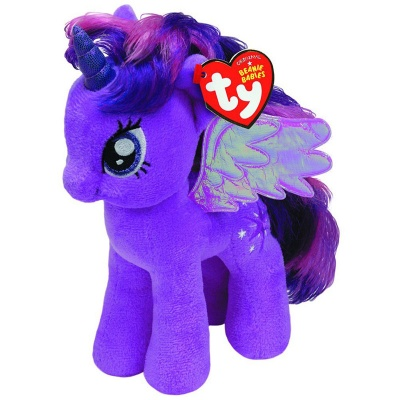 Ty My Little Pony Twilight Sparkle