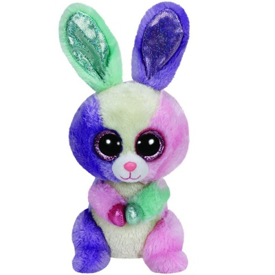 TY Beanie Boo Plush Bloom the Bunny