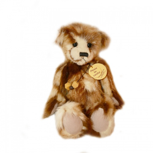 Charlie Bears Tickle 2013 Teddy Bear