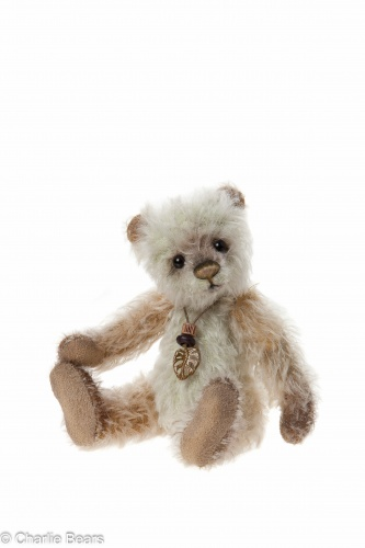 Charlie Bears Minimo Trouble 15cm Limited Edition 2015 Teddy Bear