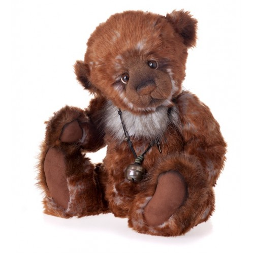 Charlie Bears Walter 2012 Teddy Bear