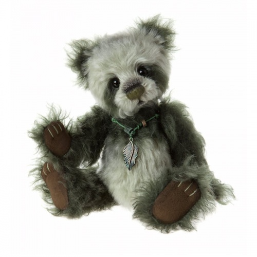 Charlie Bears Whippersnapper Ltd Ed