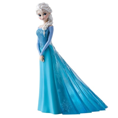 The Snow Queen Figurine - Elsa
