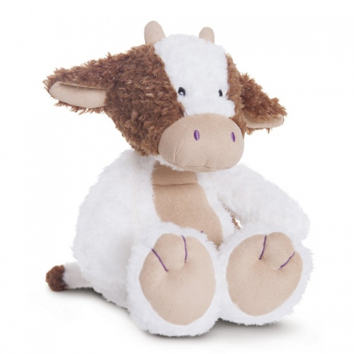 Aurora World Nature's Friends Cow Soft Toy