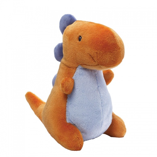 Gund Crom Plush Soft Toy Baby Dinosaur