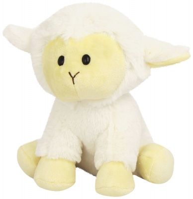 Gund Dolley Lamb Plush Soft Toy