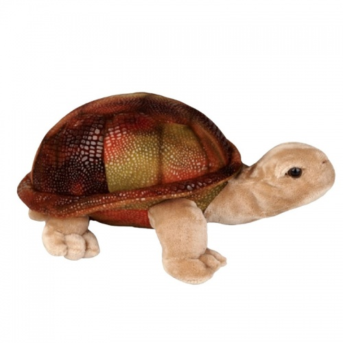 Ravensden Giant Tortoise Plush Soft Toy Animal