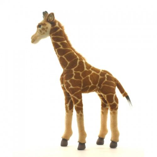 Hansa Giraffe 50cm Plush Soft Toy