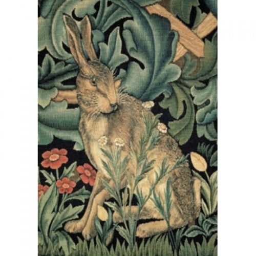 Wentworth Hare 250 Piece Laser Cut Wooden Jigsaw Puzzle
