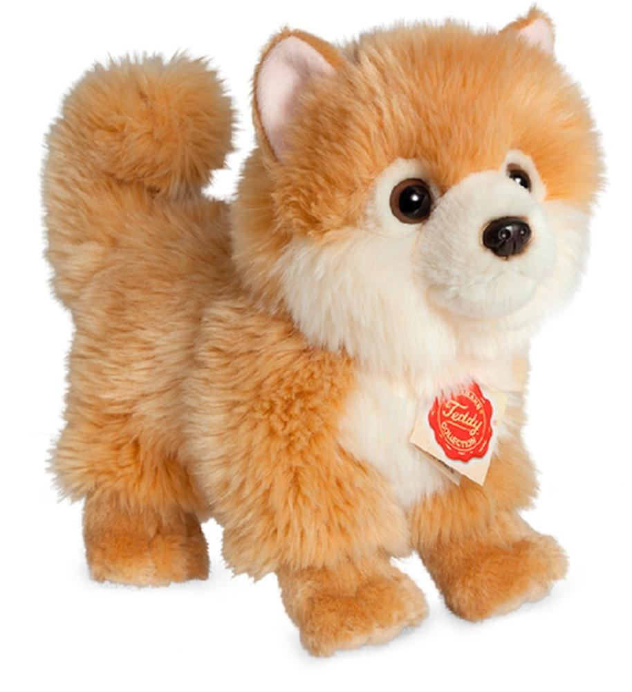 Dog Video Stuffed Animal
