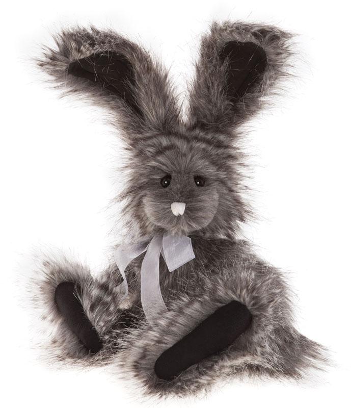 Charlie Bears Show Special Dusk Bunny 2017   Dragon Toys Teddy Bears ...
