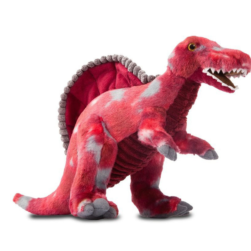 Aurora World Spinosaurus Large Soft Toy Dragon Toys Teddy Bears and Soft Toys