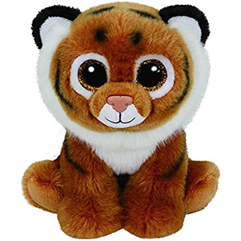 ty beanie boos tiger